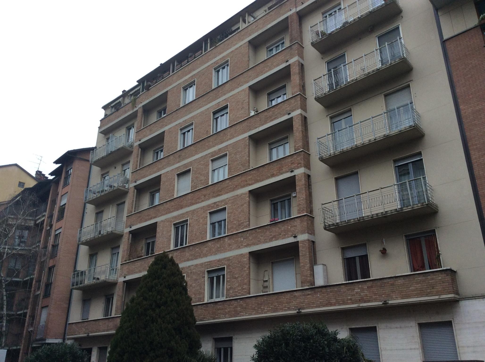 Quadrilocale via Le Chiuse 50, Torino / CONIM Consulenze Immobiliari ...